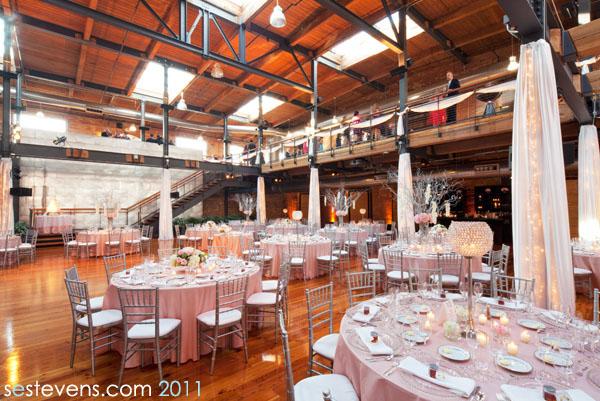 Durham NC Wedding reception venue photography Sterling E
