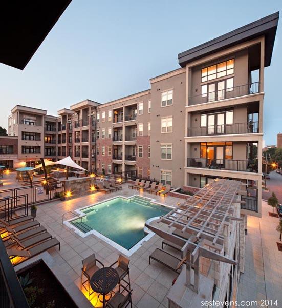 North Carolina Real Estate Photography
