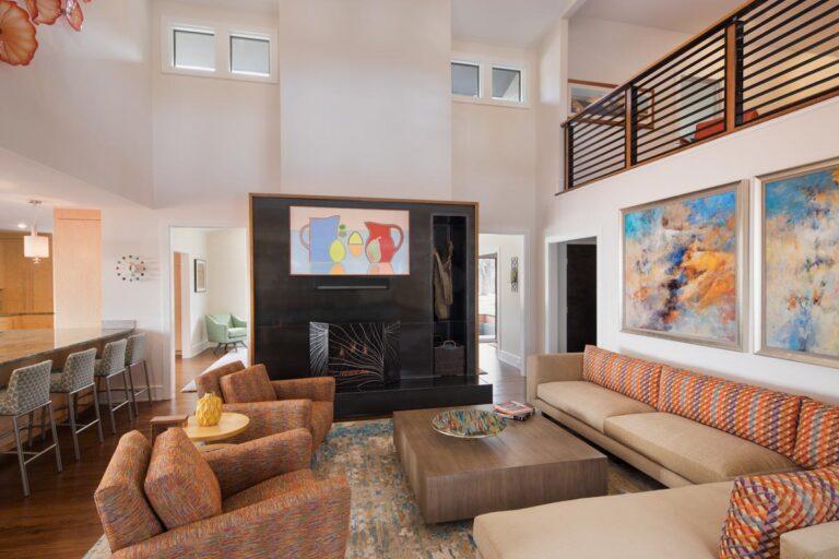 Hanson Residence - Charlotte NC