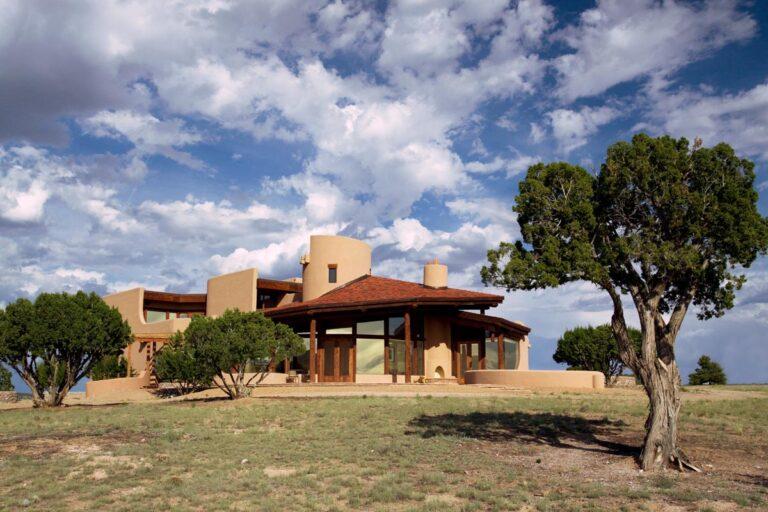 Private Residence - Abiquiu NM